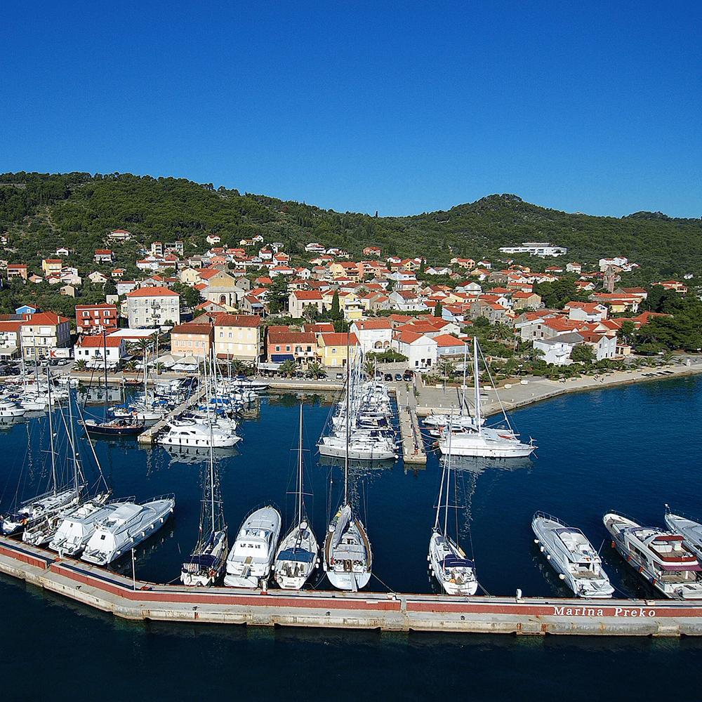 marina Preko
